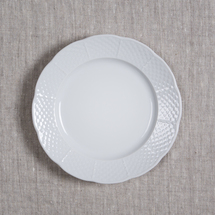 Weave Salad Plate collection with 1 products