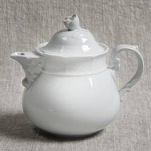 Weave Teapot collection with 1 products