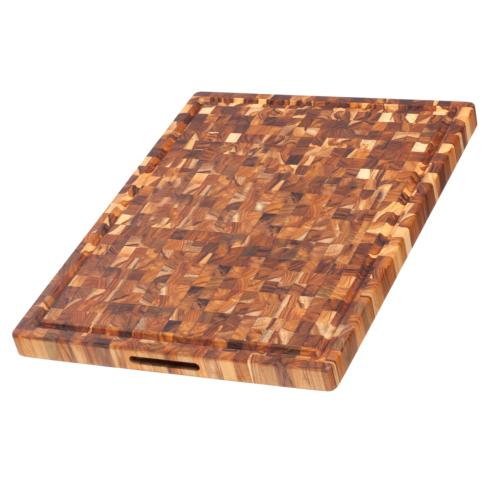 End Grain Butcher Blocks Hand Grips &Juice Canal collection with 1 products
