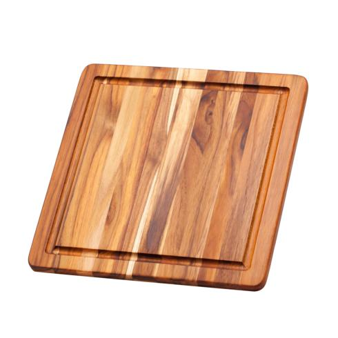 Edge Grain Essential Cutting/Serving Board & Juice Canal collection with 1 products
