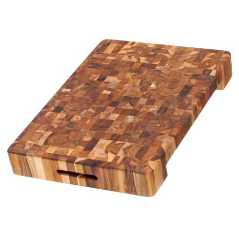 End Grain Butcher Blocks Hand Grips & Bowl Cut-Out collection with 1 products