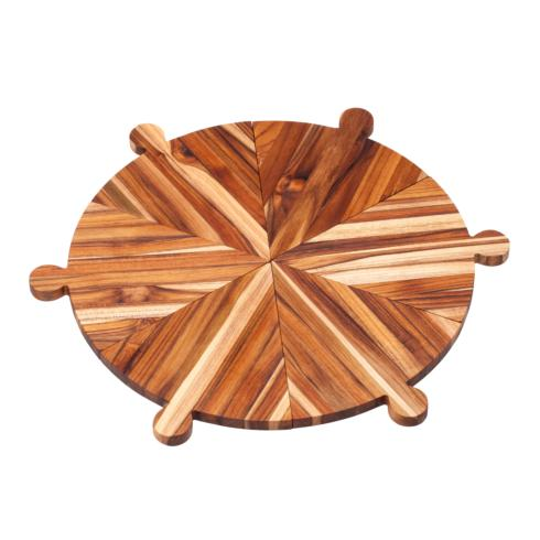 Specialty Circular Boards Antipasto Board collection with 1 products