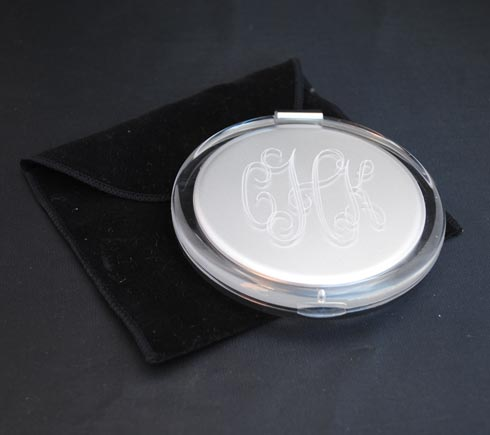 $36.00 5x Compact Mirror
