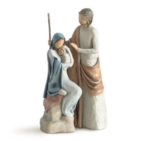 The Christmas Story-Mary,Joseph,Jesus