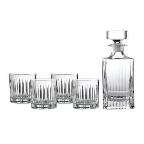 Tournesol Exclusives  Royal Doulton Linear Whiskey Set $129.95