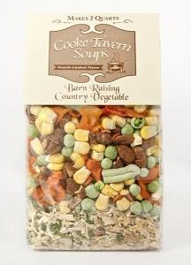 $8.49 Country Vegetable