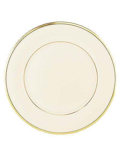 Lenox  Eternal Salad Plate $18.90