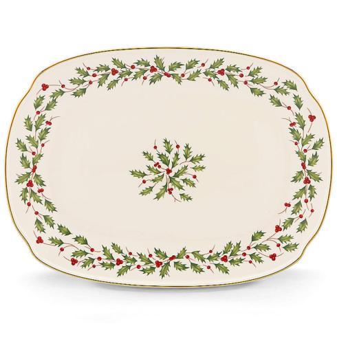 $42.95 Oblong Platter