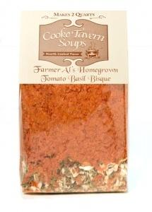 $8.49 Tomato & Basil Bisque