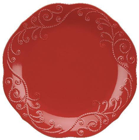 Lenox  French Perle - Cherry Salad Plate $16.95