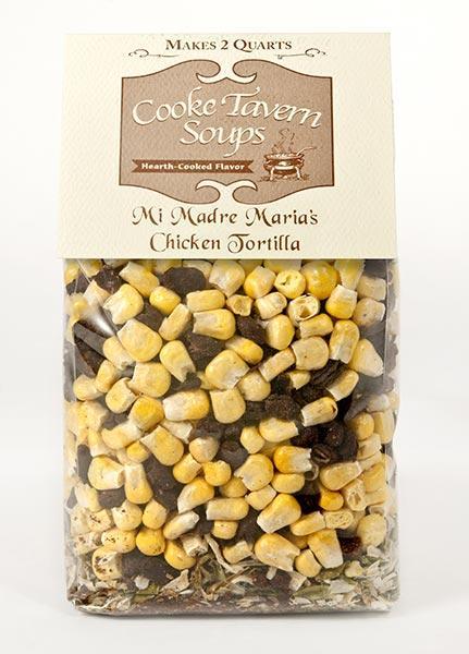 $8.49 Chicken Tortilla
