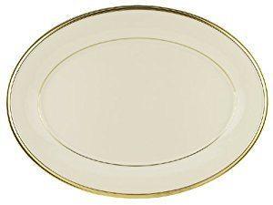 """$169.96 13"""" Oval Platter"""