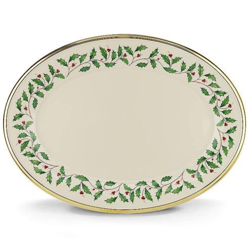 """$480.00 16"""" Platter"""