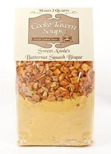 $8.49 Butternut Squash Bisque