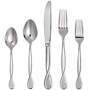 Belle Boulevard Flatware collection