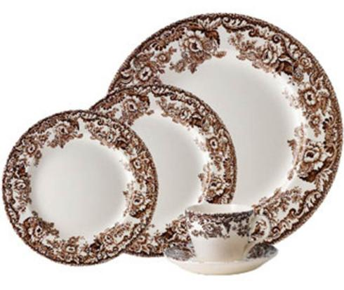 Delamere 4pc Place Setting