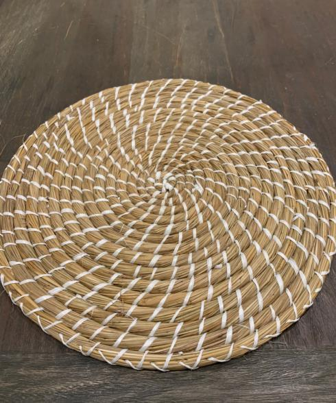 Woven Placemat collection with 1 products