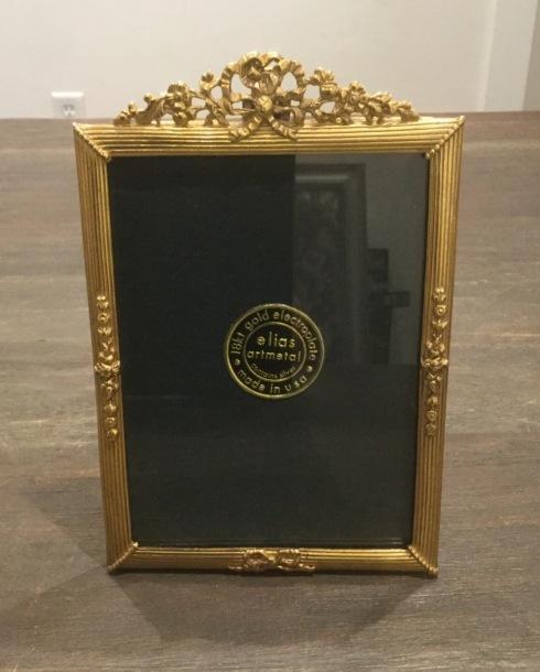 $158.00 3X5 Elias Artmetal Frame