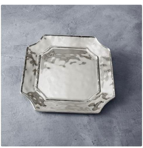 $108.00 Beatriz Ball Sqare Luca Tray/Monogram