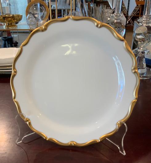 $72.00 Pickard Birmingham Dinner Plate