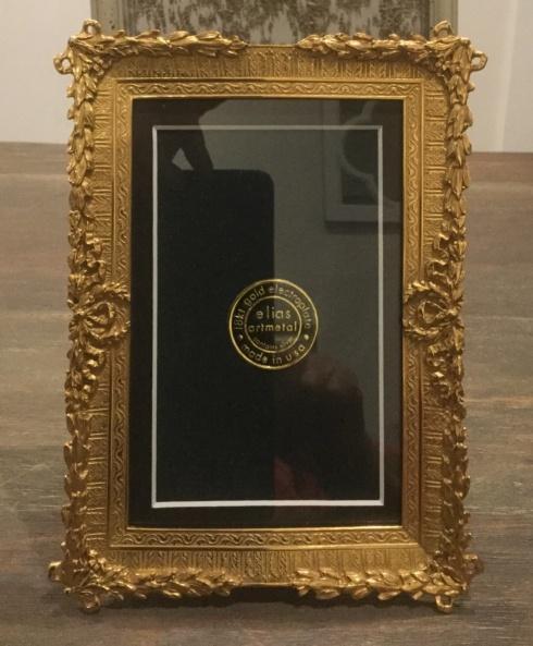 $149.00 4X6 Elias Artmetal Frame