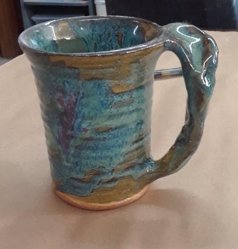 Tipton Hurst Exclusives   Miller's Mud Mug $38.00