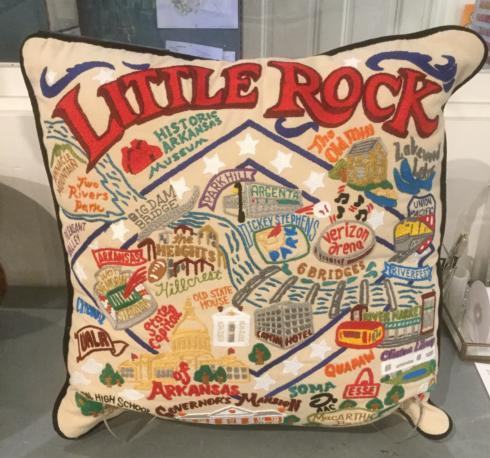 Catstudio Little Rock Pillow collection with 1 products