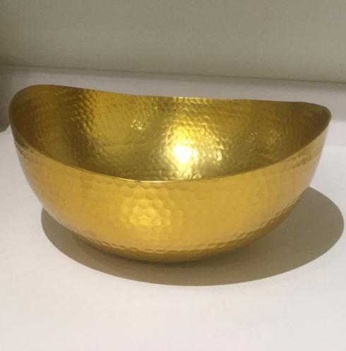 $40.00 Decorative Brass Bowl