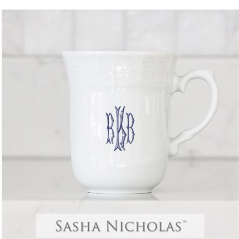 $36.00 Sasha Nicholas Mug