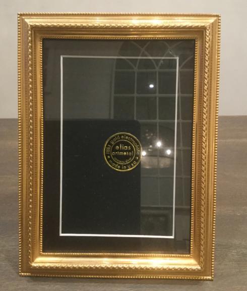 $165.00 Elias 5x7 Frame