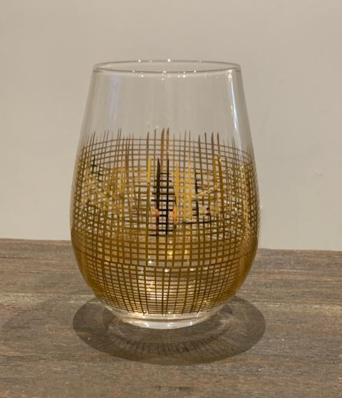 Stemless Wine Glass collection with 1 products