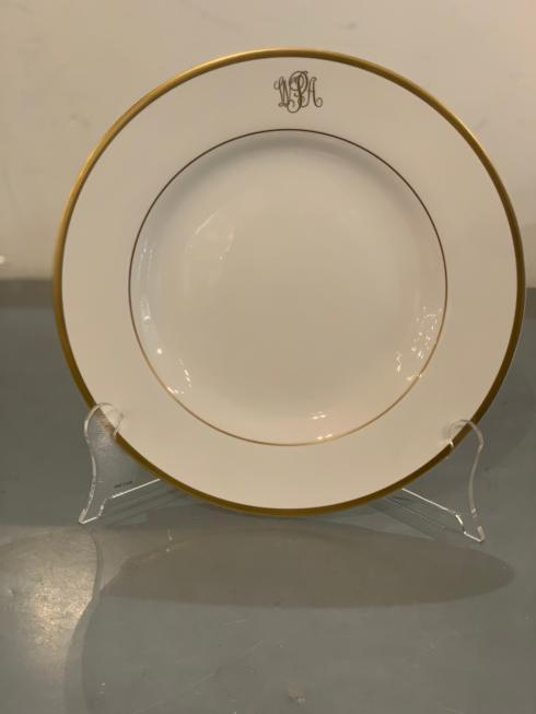 Tipton Hurst Exclusives   Picard Signature Monogrammed Dinner Plate $80.00