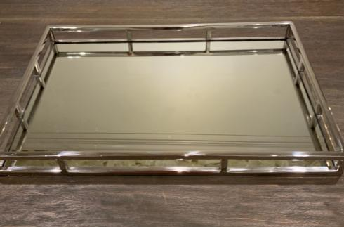 $144.00 Large Mirror Tray