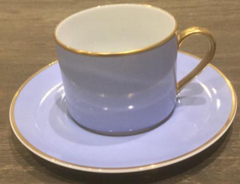 $67.00 Pickard Colorsheen Tea Cup