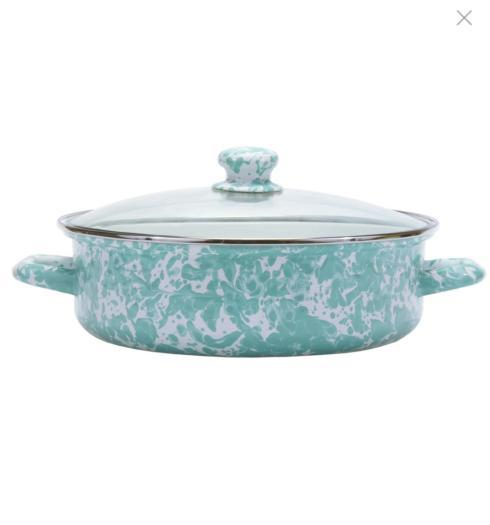 $54.00 Seaglass Small Saute Pan 5 qt.