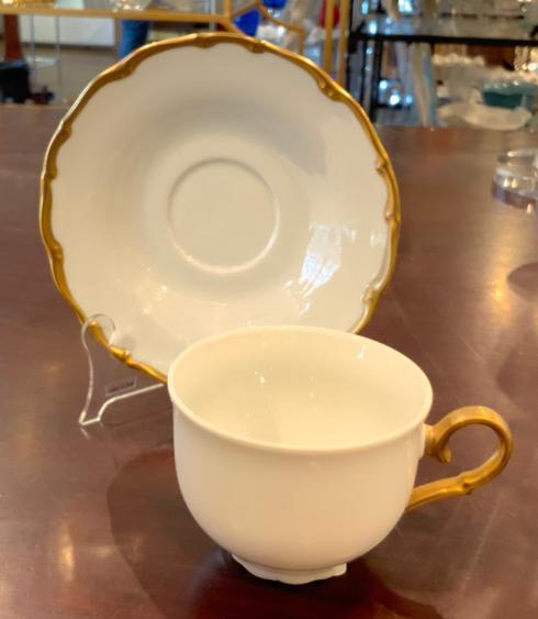 $32.00 Pickard Birmingham Tea Saucer