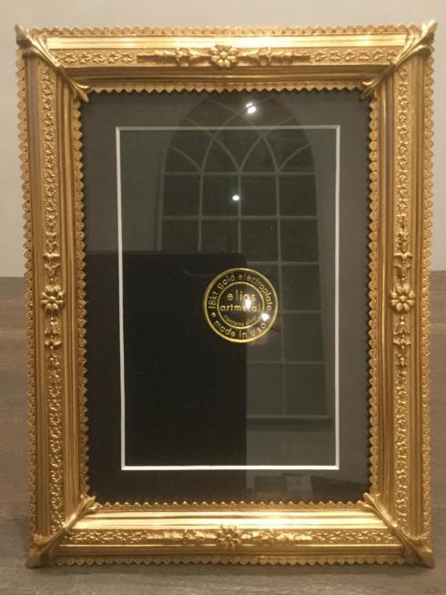 $282.00 Elias 8x10 Frame