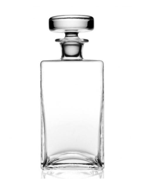 $160.00 William Yeoward Square Decantor