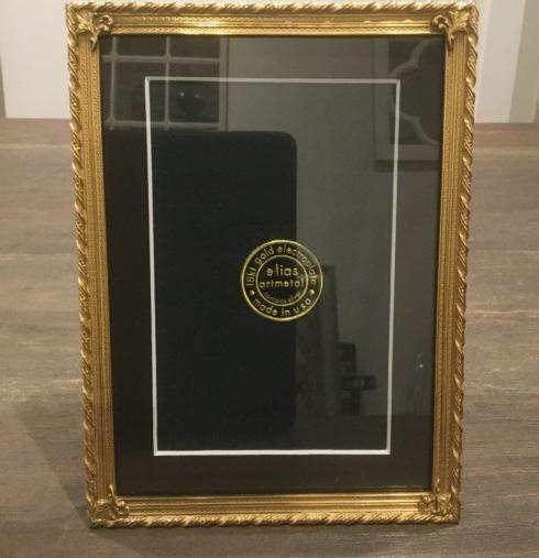 $130.00 5X7 Elias Artmetal Frame