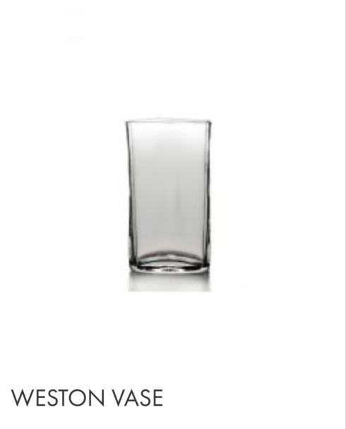 $155.00 Simon Pearce Medium Weston Vase