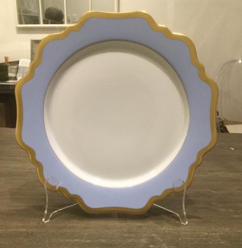$67.00 Pickard Colorsheen Dinner Plate