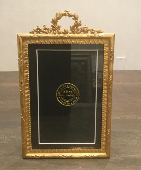 $158.00 Elias 4x6 Frame