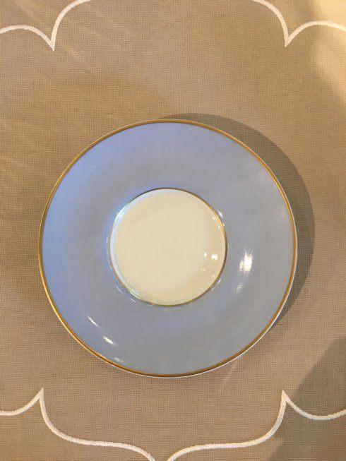 Gold Rim Tea Saucer collection with 1 products