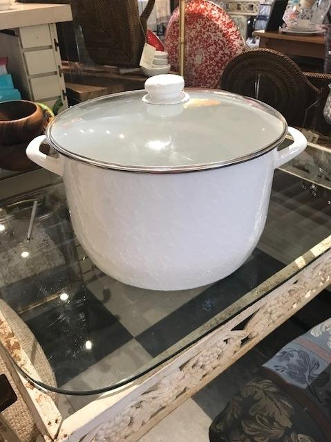 $146.00 Large Stock Pot