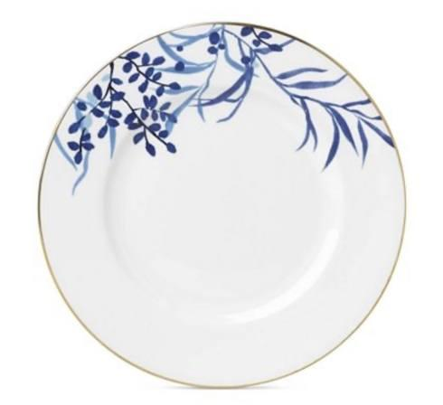 $42.00 Kate Spade Birch Wood Dinner Plate