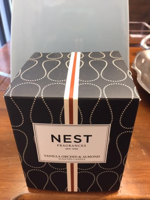 Nest Vanilla Orchid Scented Candle collection with 1 products