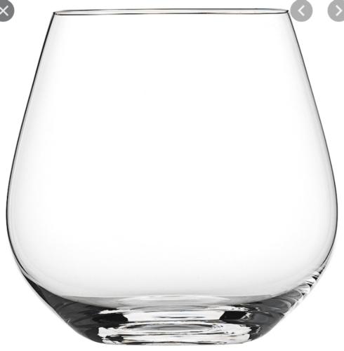$10.00 Forte Stemless Wine