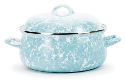 Golden Rabbit   Dutch Oven $50.50