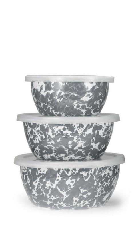 $34.00 Nesting Bowls