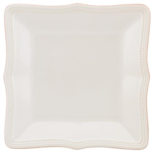 Lenox   French Perle Square Accent Plate  $22.00